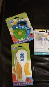 Nwt super cute baby  bundle